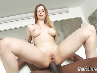 Rough Monster Cock Anal Leman